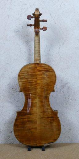 P1060494 256x512 - Violon de Frebrunet XVIIIème - Luthier à la Roche Sur Foron
