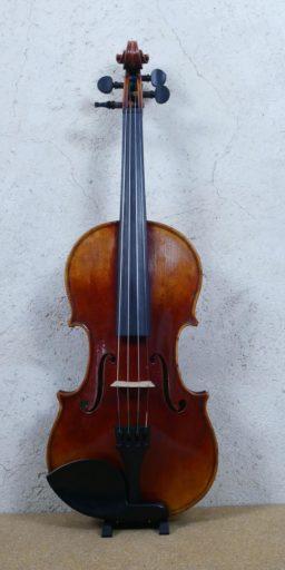P1060497 256x512 - Violon de Léna DAVID 2019 - Luthier à la Roche Sur Foron