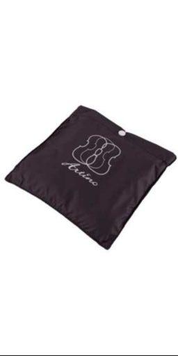 housse de pluie Artino Noire4 256x512 - Housses de Pluie Artino - Violon, alto et violoncelle. - Luthier à la Roche Sur Foron