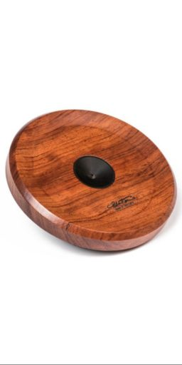"""socle cale pique gotz rond 1 256x512 - Cale-pique Violoncelle support rond, """"Götz"""" - Luthier à la Roche Sur Foron"""