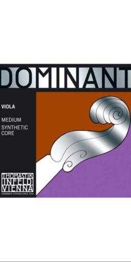 alto dominant 256x512 - Cordes Dominant- Thomastik. Alto - Luthier à la Roche Sur Foron