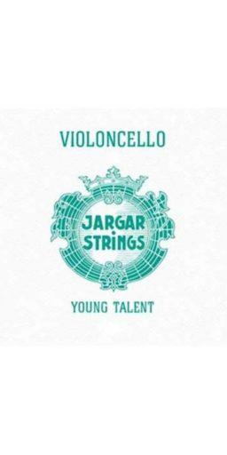 """cordes violoncelle jargar young talent 256x512 - Cordes Jargar -""""Young Talent"""" Violoncelle- cello. - Luthier à la Roche Sur Foron"""
