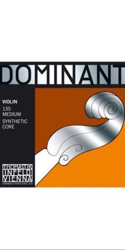 dominant 4 4 256x512 - Cordes Dominant- Thomastik. - Luthier à la Roche Sur Foron