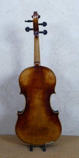 AR00534 2 256x512 - Violon Allemand patiné - Luthier à la Roche Sur Foron