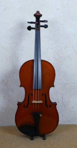 DPV280 1 256x489 - Violon de J. B. Colin - Luthier à la Roche Sur Foron