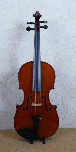 DPV280 1 256x512 - Violon de J. B. Colin - Luthier à la Roche Sur Foron