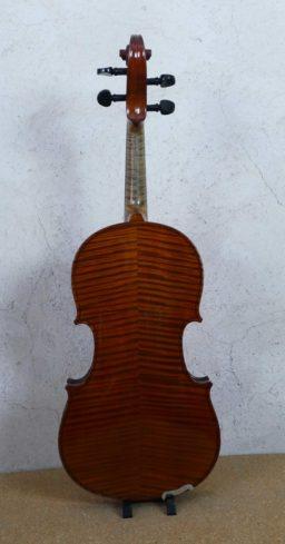 DPV280 2 256x489 - Violon de J. B. Colin - Luthier à la Roche Sur Foron