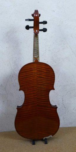 DPV280 2 256x512 - Violon de J. B. Colin - Luthier à la Roche Sur Foron