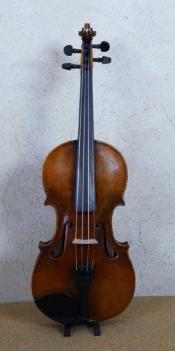 F298 1 256x512 - Violon Français en copie d'ancien - Luthier à la Roche Sur Foron