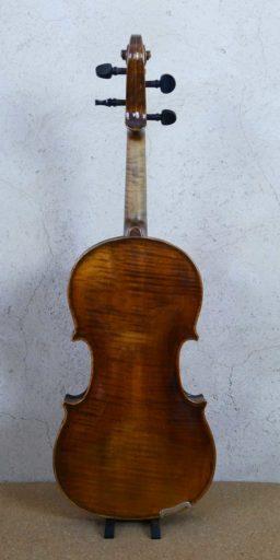 F298 2 256x512 - Violon Français en copie d'ancien - Luthier à la Roche Sur Foron