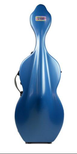 """bleue 256x512 - ÉTUI VIOLONCELLE """"HIGHTECH SHAMROCK"""" B.A.M - Luthier à la Roche Sur Foron"""