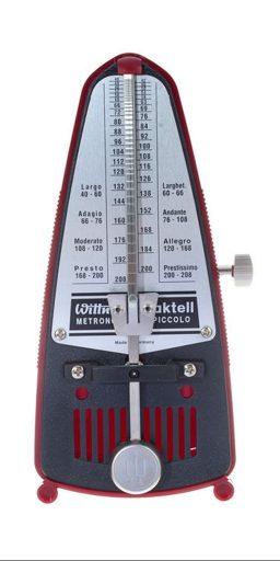 """metronome taktell 2 256x512 - Métronome Wittner, """"Taktell  Piccolo"""" - Luthier à la Roche Sur Foron"""
