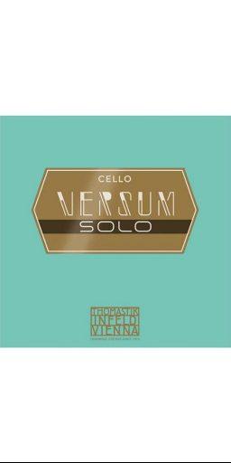"""Versum Solo cello 1 256x512 - Cordes """"Versum SOLO- cello"""" pour violoncelle. - Luthier à la Roche Sur Foron"""