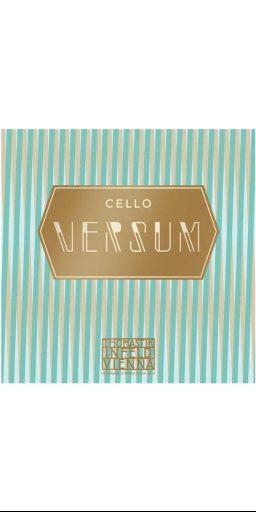 """Versum cello 256x512 - Cordes """"Versum - cello"""" pour violoncelle. - Luthier à la Roche Sur Foron"""