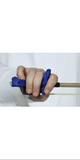 grenouille et poisson position Main violon alto 256x512 - Positionneur de Main / Bow Hold Buddies - Violon et Alto. - Luthier à la Roche Sur Foron