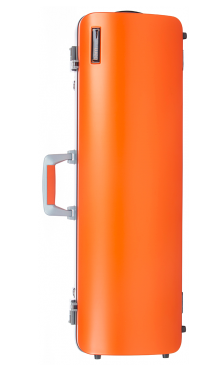"Etui ""La Défense"" orange"